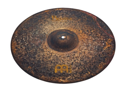 ライドシンバル MEINL / マイネル Byzance Vintage Series:Pure Light Ride 22