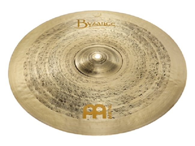 ライドシンバル MEINL / マイネル Byzance Jazz Series:Tradition Light Ride 20