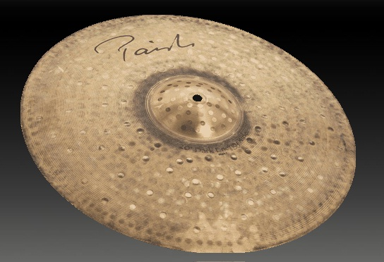 "ライドシンバル 22"" Paiste (パイステ) / Signature Dark Energy : Dark Energy Ride Mark I 22"""