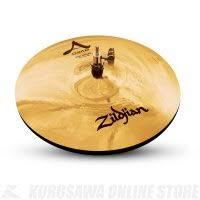 "Hi-Hat HiHats Hat 13 ""33 cm top Medium Thin NAZLC13HHT / Zildjian A Custom ZILDJIAN cymbals"