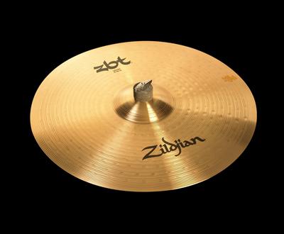 """Ride Ride ride 22 """"56 cm Medium NAZLZB22R / Zildjian ZBT ZILDJIAN cymbals"""