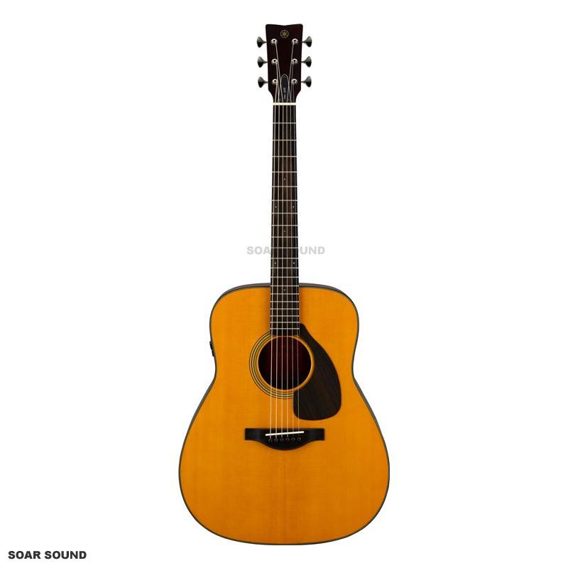 YAMAHA ヤマハ FGX5 エレアコ Red Label Folk Guitar フォークギター アコースティックギター アコギ 日本製