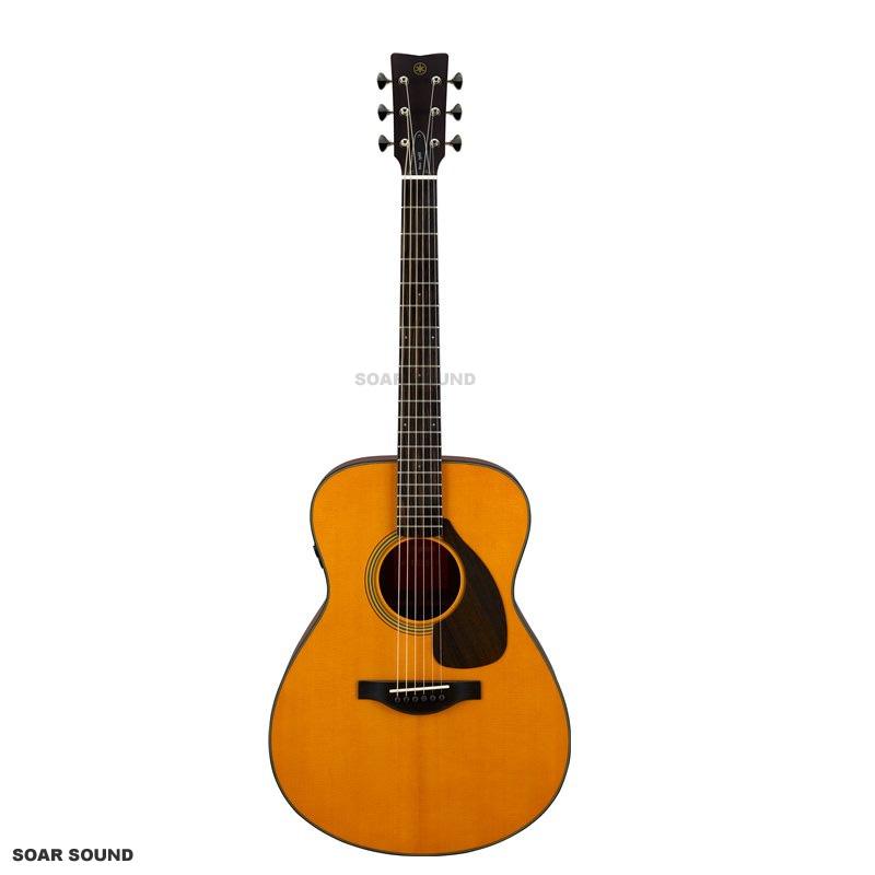 YAMAHA ヤマハ FSX5 エレアコ Red Label Folk Guitar フォークギター アコースティックギター アコギ 日本製