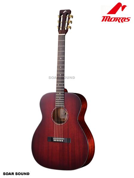 Morris モーリス フォークギター マホガニー F-90 アコースティックギター アコギ ギター モーリスギター F90