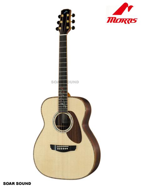 Morris モーリス アコースティックギター FH-102III フォークギター アコギ ギター モーリスギター FH102III / FH-102 III / FH102III