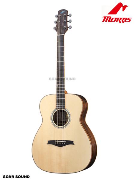 Morris モーリス アコースティックギター FH-103 アコースティックギター アコギ ギター モーリスギター FH103 オーケストラ