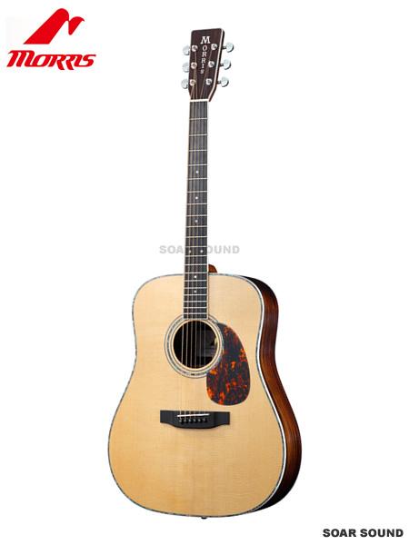 Morris モーリス M-101III アコースティックギター M101III / M-101 III / M101 III アコギ 国産 ドレッドノート