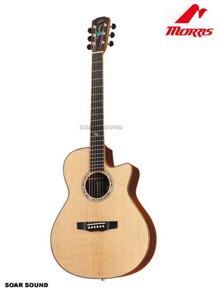 Morris モーリス アコースティックギター S-101III グランド・オーディトリゥム アコギ ギター モーリスギター S101III / S-101 III / S101 III