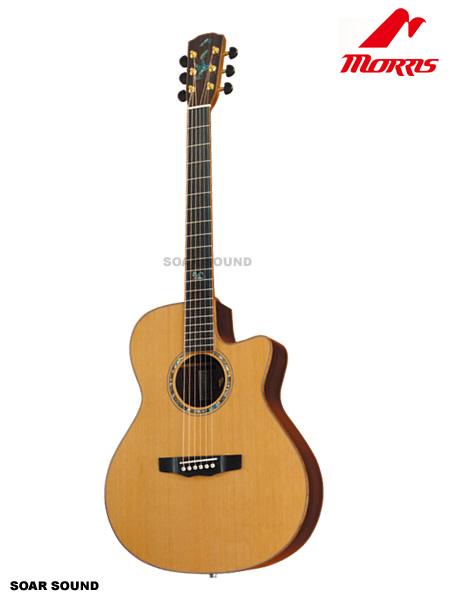 Morris モーリス アコースティックギター S-102III グランド・オーディトリゥム アコギ ギター モーリスギター S102III / S-102 III / S102 III
