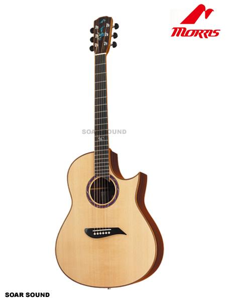 Morris モーリス アコースティックギター S-106III クラシカル・オーディトリゥム アコギ ギター モーリスギター S106III / S-106 III / S106 III