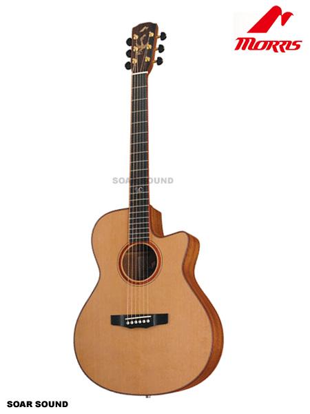 Morris モーリス アコースティックギター S-91III グランド・オーディトリゥム アコギ ギター モーリスギター S91III / S-91 III / S91III