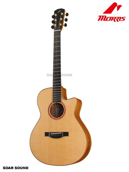 Morris モーリス アコースティックギター S-92III グランド・オーディトリゥム アコギ ギター モーリスギター S92III / S-92 III / S92 III