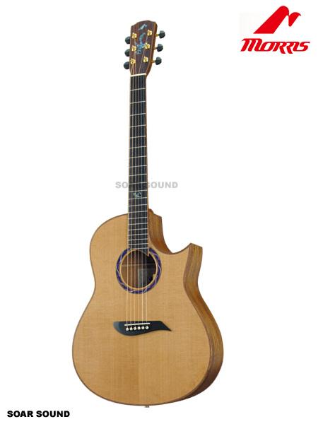 Morris モーリス アコースティックギター S-96III クラシカル・オーディトリゥム アコギ ギター モーリスギター S96III / S-96 III / S96 III