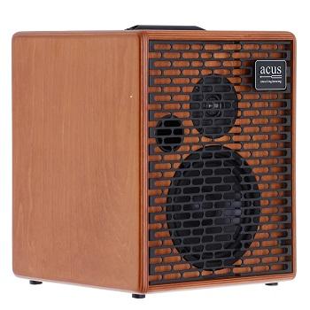 acus アクス One forstrings 6T イタリア製 アコースティック 新作入荷 アンプ アコギ アコースティックギター 用 本店 ギターアンプ 正規輸入品