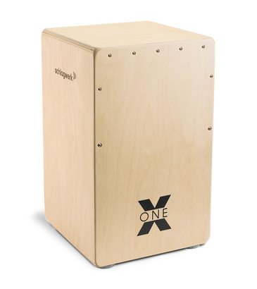 "Schlagwerk Percussion SR-CP101 [Cajon X-One ""Nature""]"