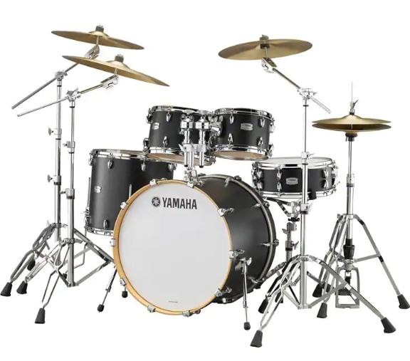 YAMAHA ドラム ヤマハ 4点セット TOUR CUSTOM リコライスサテン(LCS) ドラムセット ヤマハ ドラム TMP2F4 シェルセット 4点セット, 釣具のポイント:c9bfd9ee --- officewill.xsrv.jp