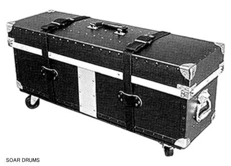 CANOPUS / カノウプス スタンド用ファイバーケース 25 x 90 x 35 CANOPUS / カノウプス