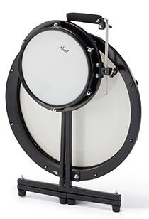 Pearl パール コンパクトトラベラー Compact Traveler ドラムセット PCTK-1810BG 持ち運び 便利! ストリート 野外 ツアーに! ケース付属!