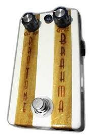 【楽天ランキング1位】 BRAHMA(ブラフマー) (Pro (Pro Tone Tone Pedals// プロトーンペダル) ディストーション・エフェクター, ナカサトマチ:f31b4859 --- supercanaltv.zonalivresh.dominiotemporario.com