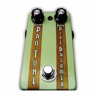 素晴らしい価格 Pipe Dreamer(パイプドリーマー) (Pro Tone (Pro Pedals Pedals/ Pipe プロトーンペダル) オーバードライブ・エフェクター, トルコ雑貨と世界のビーズの坂元屋:f97ffa82 --- canoncity.azurewebsites.net
