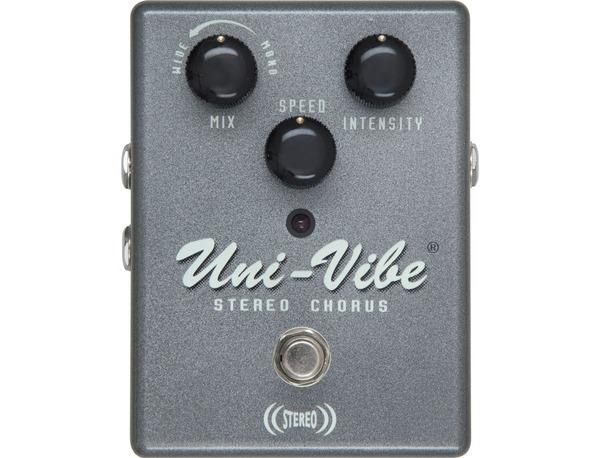 Uni-Vive UV-1SC (ユニバイブ)(Jim Dunlop ジムダンロップ)ステレオコーラス / エフェクター