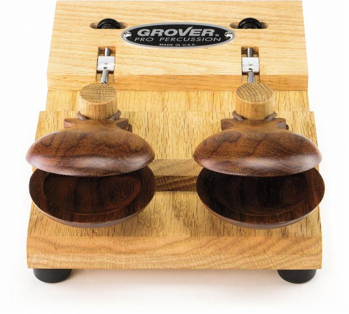 GROVER グローバー テーブル カスタネット GV-GWCCM クイックアジャストカスタネット
