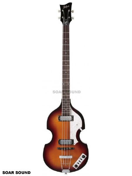 Hofner Violin Bass バイオリンベース IGNITION BASS ヴィオリンベース
