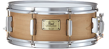 Pearl パール カスタムクラシック CL1455SN/C コンサートスネアドラム Custom Classic