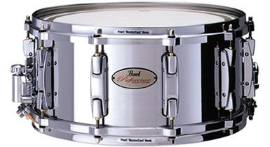 Pearl(パール)スネアドラム RFS1465 キャストスチール 14