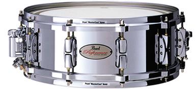 Pearl(パール)スネアドラム RFS1450 キャストスチール 14
