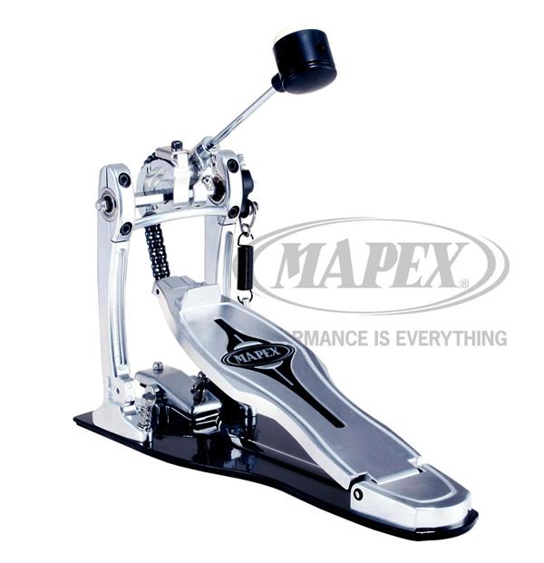 ドラムペダル キックペダル シングルペダル P710 Big Step Single Pedal MAPEX メイペックス