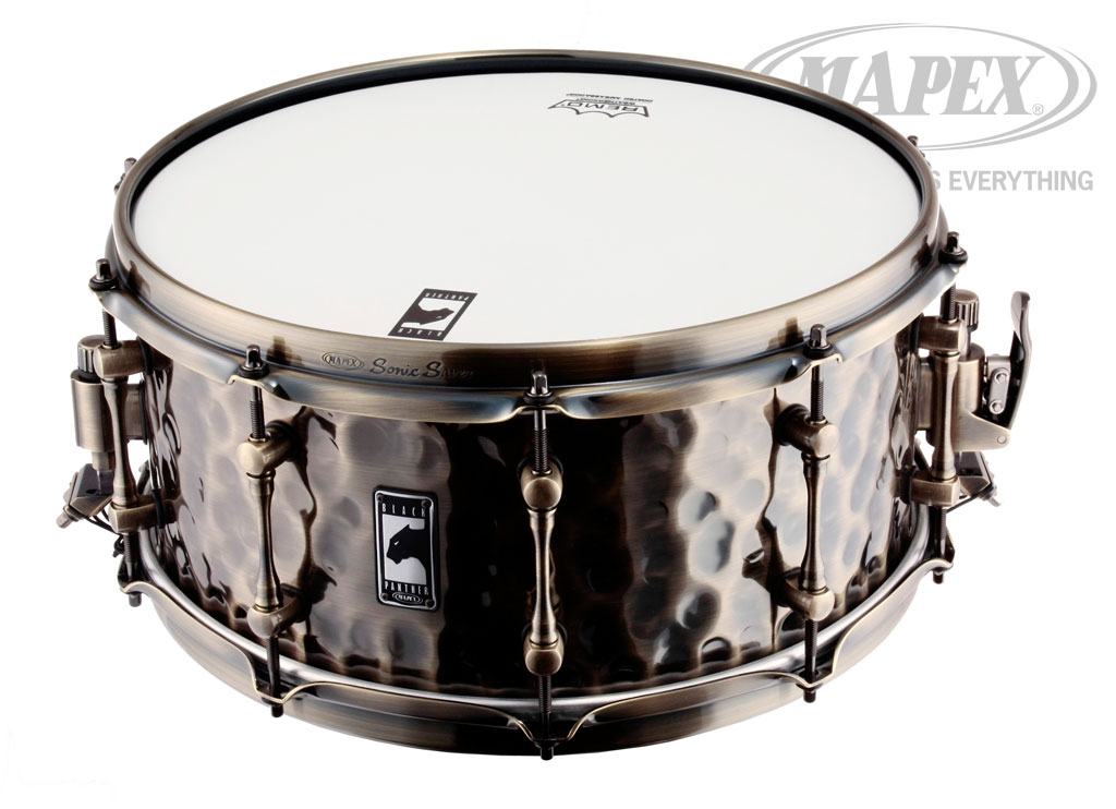 "スネアドラム Mapex Snare Drum ""The Sledge Hammer"" BPBR465HZN 14x61/2"