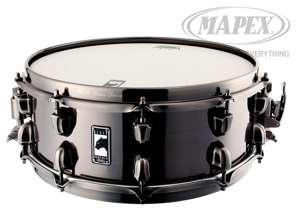 "スネアドラム Mapex Snare Drum ""The Blade"" BPST4551 LN 14x51/2"