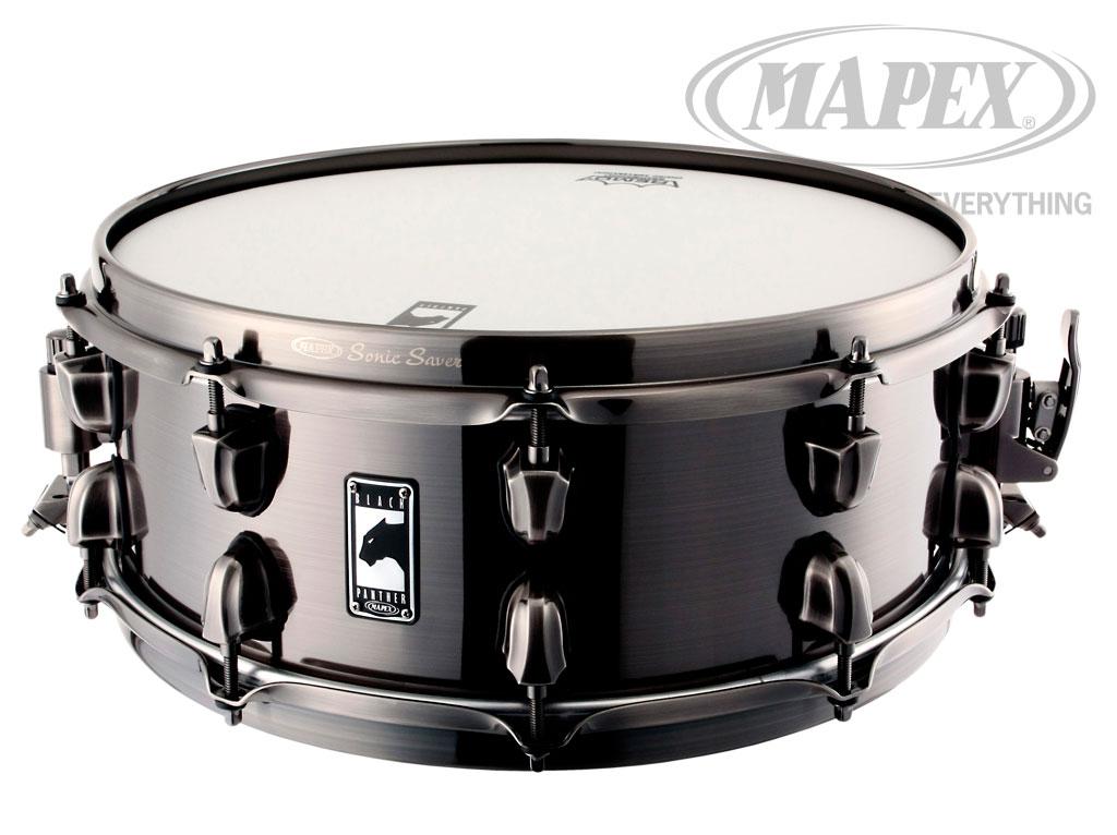 """スネアドラム Mapex Snare Drum """"The Blade"""" BPST4551 LN 14x51/2"""
