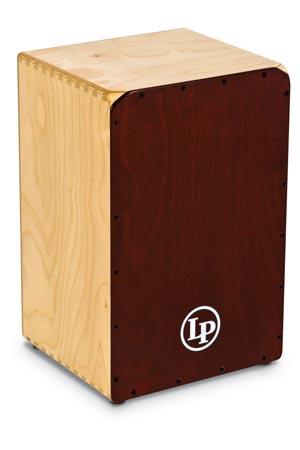 カホン LP1439 / LP Americana Peruvian style Cajon