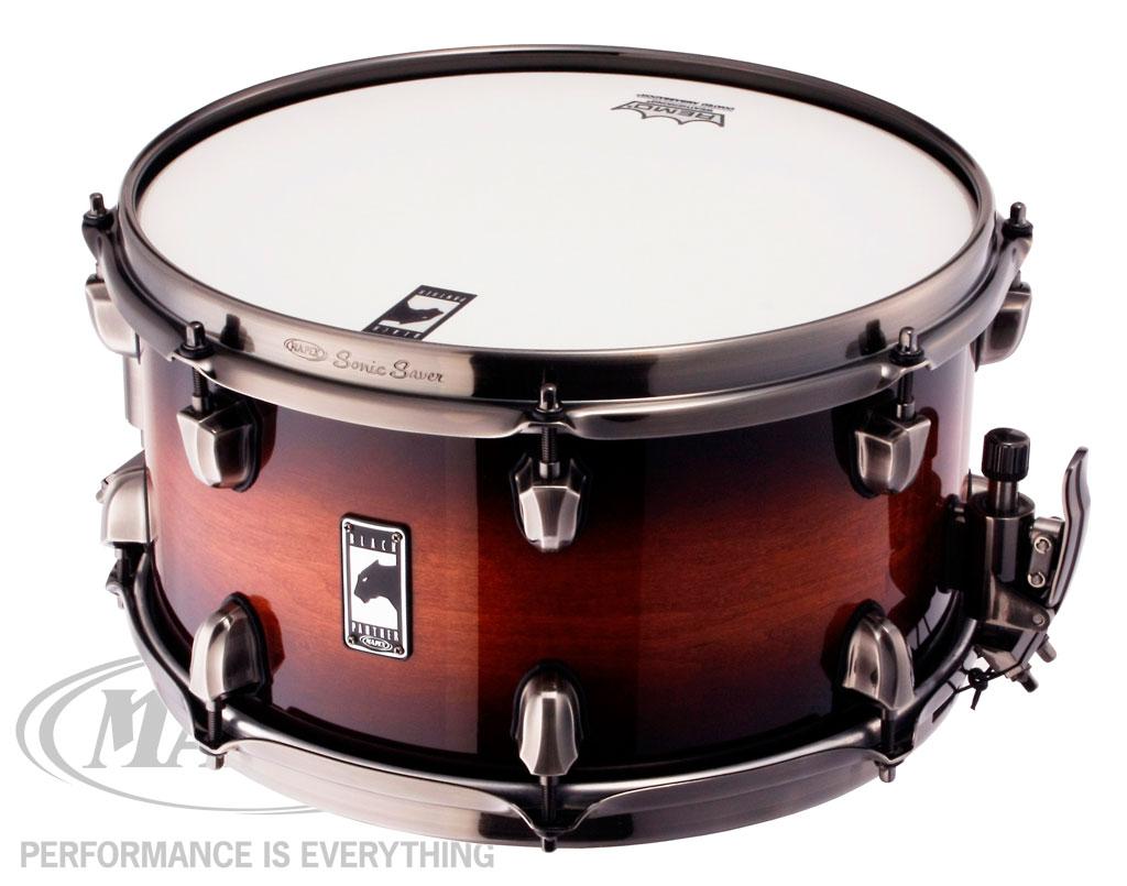 """スネアドラム Mapex Snare Drum """"The Braster"""