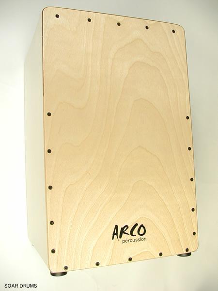 カホン SW50 日本製 ARCO(アルコ)