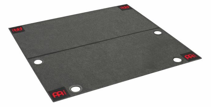 エレドラ用・電子ドラム用マット 防振・滑り止めに! MEINL マイネル MDR-E