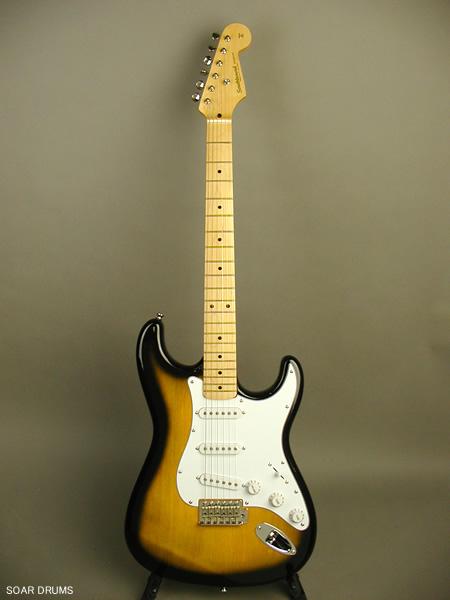 Southbound ストラトタイプ エレキギター 新品・B級特価 STBF54F 2TS/2トーンサンバースト
