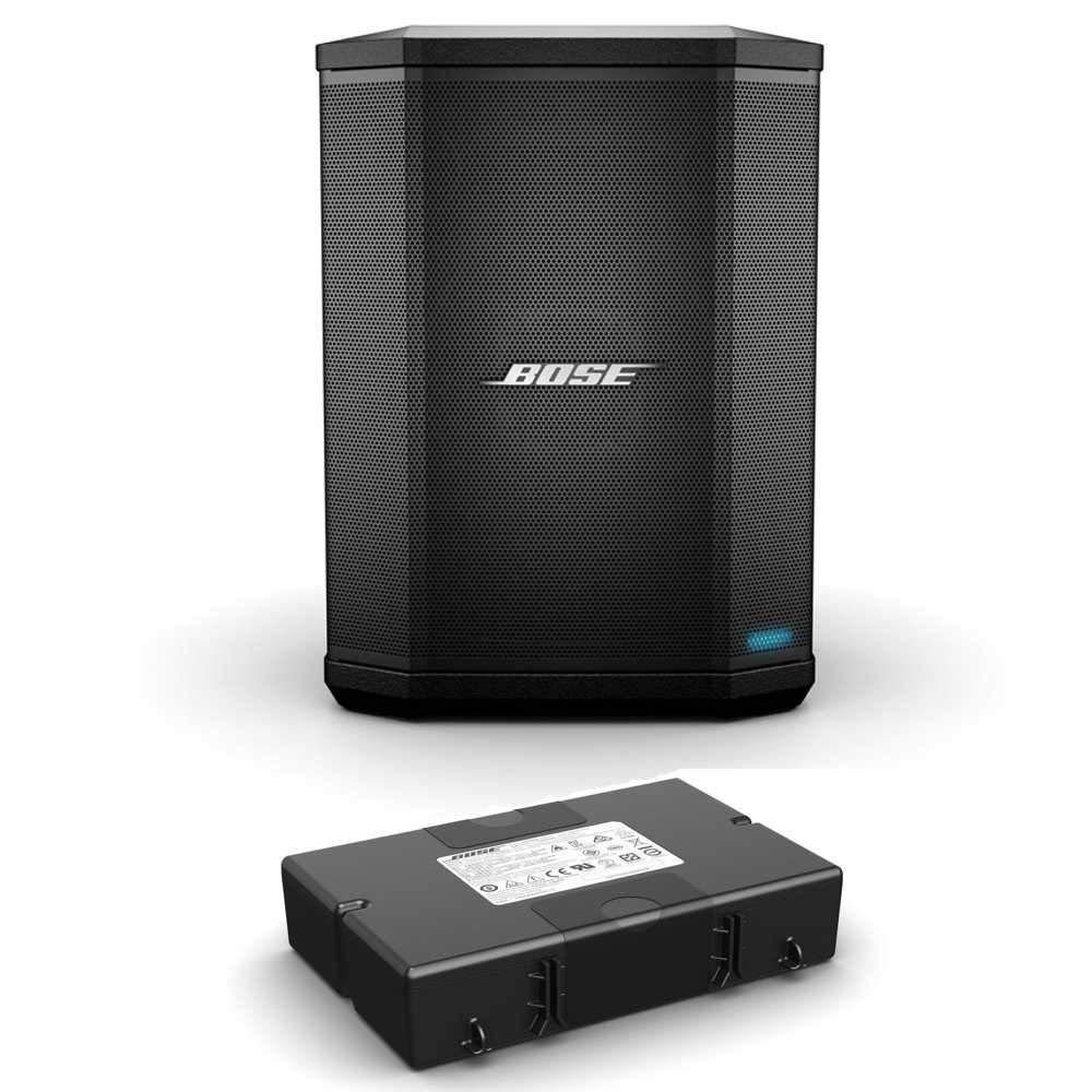 Bose Sound System >> Bose S1 Pro Multi Position Pa System Multi Position Pa System Speaker Bose