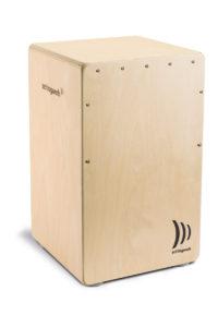 Schlagwerk Jシリーズ シュラグヴェルク カホン X-One Jシリーズ X-One SR-CP101J SR-CP101J バーチ材, drawers(ドロワーズ):fded5a18 --- officewill.xsrv.jp