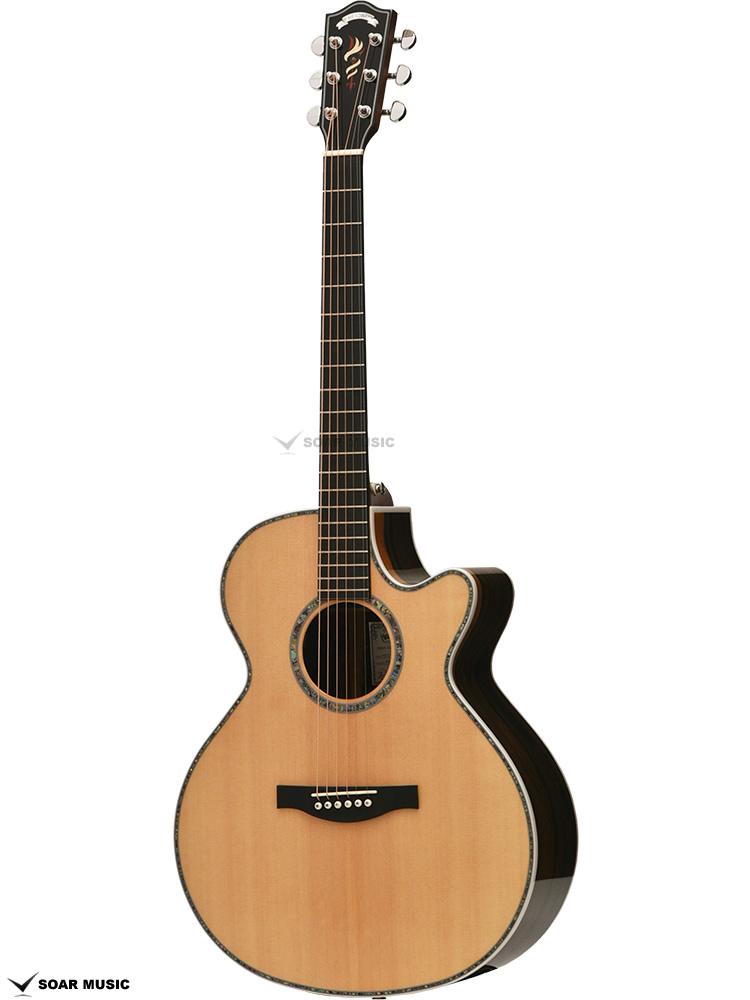 【新品】 Headway ヘッドウェイ ヘッドウェイ HSJ-5115SE/ZR JTシリーズ Headway アコースティックギター アコギ HSJ-5115SE/ZR フォークギター, メープル レーン ゴルフ:4b6fb62f --- wrapchic.in