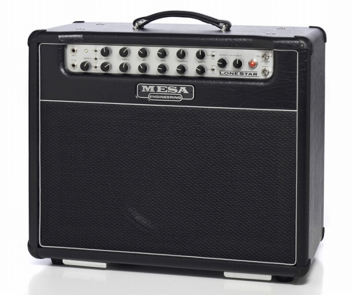 MESA BOOGIE メサブギー Lone Star 1x12 Combo コンボアンプ ギターコンボ ギターアンプ 真空管アンプ