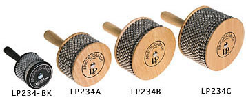 LP LP カバサ LP234C Deluxe,/ LP Afuche Wood/Cabasa, Deluxe, Wood, 総合ブライダル館:f5642fa3 --- ww.thecollagist.com
