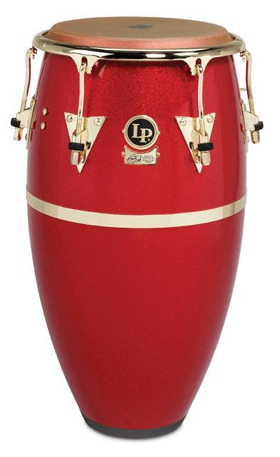 コンガ(トゥンバ) LP810Z-ARG LP Galaxy® Fiberglass Fausto Cuevas III Signature Wood Tumbadora