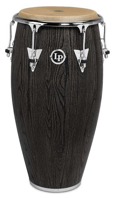 コンガ LP1250SALP® Uptown Sculpted Ash 12-1/2″ Tumbadora