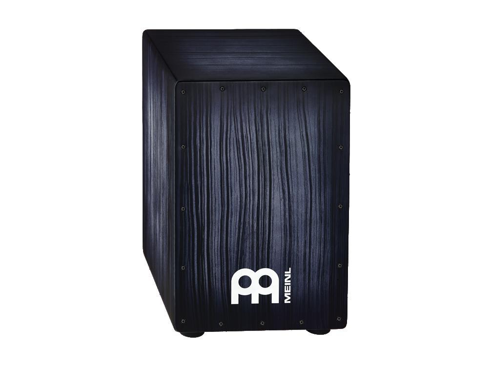 MEINL マイネル カホン Tiger Striped, Azul / Headliner Designer Series String Cajons HCAJ2ATS