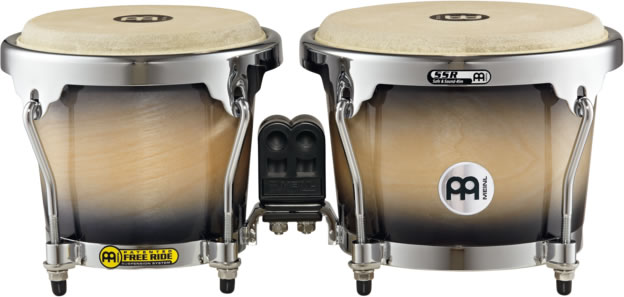 BONGO / MEINL (マイネル) / FREE RIDE SERIES : RADIAL PLY CONSTRUCTION ボンゴ MB400 (6 3/4