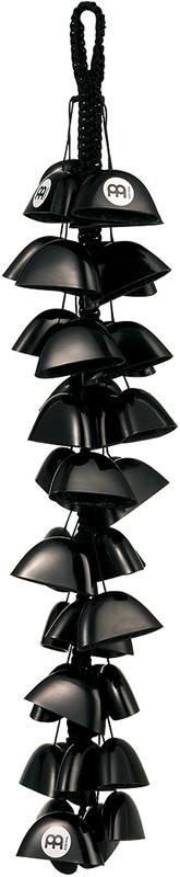 バード/ウォーターフォール WA7BK Fiberglass birds Black MEINL/マイネル