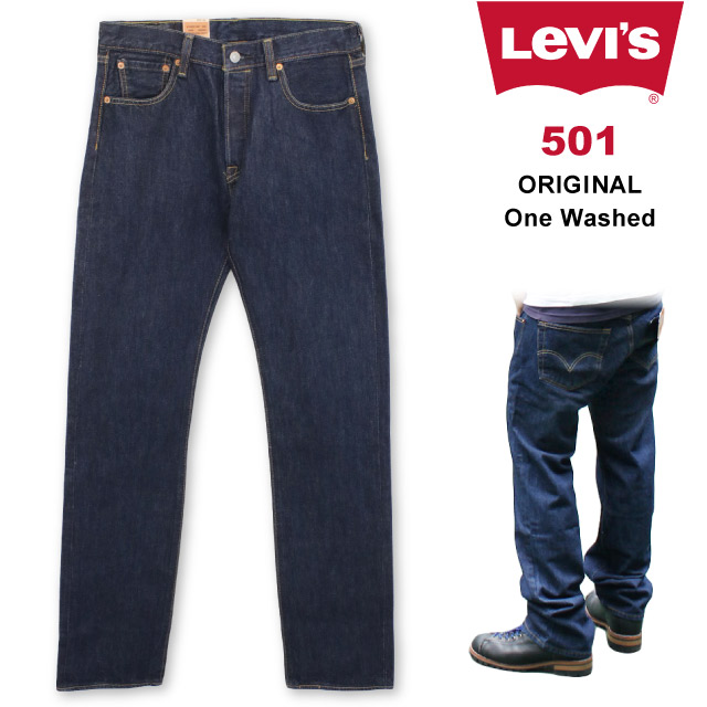 So Cal Clothing >> SoCal WORKS CO.LTD -GOLDEN WEST-: Levi's 501 Levis original straight jeans one wash denim pants ...